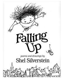 Harper Collins Falling Up - English