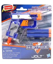 Nerf Funskool N-Strike Elite Jolt Blaster