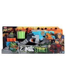 Nerf Funskool Zombie Strike Sledgefire Blaster