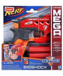 Nerf Funskool N-Strike Mega Bigshock Blaster