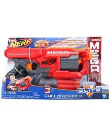 Nerf Funskool N-Strike Elite Mega Cycloneshock Blaster