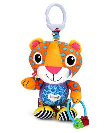 Lamaze Funskool Purring Percival - Multi Color