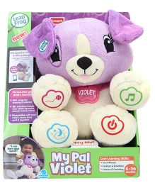 Leap Frog My Pal Violet Purple - 26.5 cm