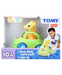 Tomy Funskool Ready Steady Musical Giraffe