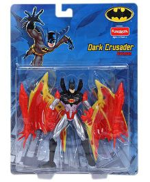 DC Comic Funskool Dark Crusader Figure