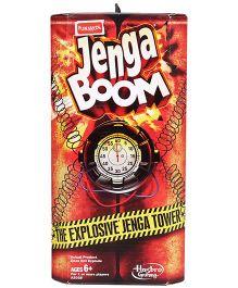 Funskool Jenga Boom Game