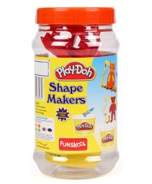 Funskool Play Doh Shape Maker