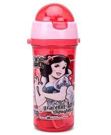 Disney Princess Sipper Bottle Red - 500 ml
