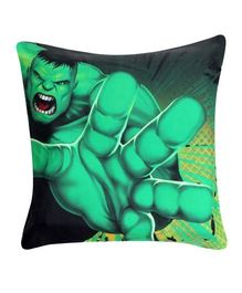 D'Decor Cushion Cover - Hulk
