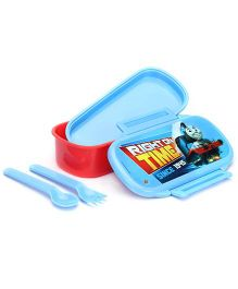 Thomas And Friends Lunch Box - Blue