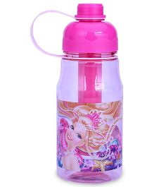 Barbie Stick Sipper Bottle - 500 ml