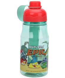Angry Birds Frozen Stick Water Bottle - 500 ml