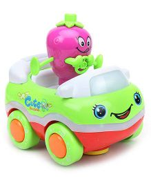 Mee Mee Musical Fruity Cuties With Light And Sound (Color May Vary)