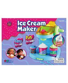 Kreative Box Ice Cream Maker - Multi Color