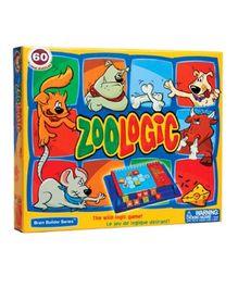 Foxmind Zoologic - 60 Logic Puzzles