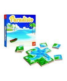 Foxmind Paradisio