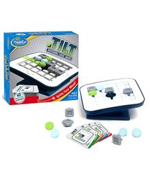 Think Fun Tilt Teetering Logic Maze Game