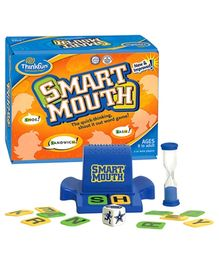 Think Fun Smart Mouth