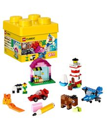 Lego Classic Creative Bricks - 221 Pieces