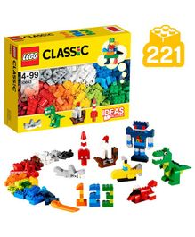 Lego Classic Creative Supplement - 303 Pieces
