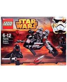 Lego Star Wars Shadow Troopers - 95 Pieces