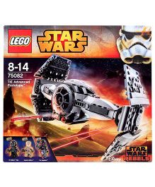 Lego Star Wars Advanced Prototype - 355 Pieces