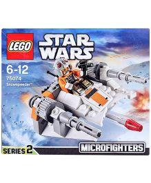 Lego Star Wars Snowspeeder - 97 Pieces
