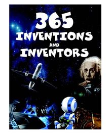 Pegasus Book 365 Inventions And Inventors - English