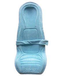 BabyKare Hoopa Infant Carrier - Blue