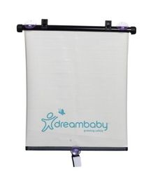 Dreambaby - Adjustable Car Shade
