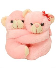 DealBindaas Hugging Stuff Toy Teddy Bear 20 cm (Colors May Vary)