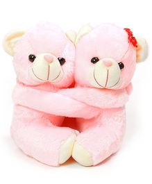 DealBindaas Hugging Stuff Toy Teddy Bear 30 cm (Colors May Vary)