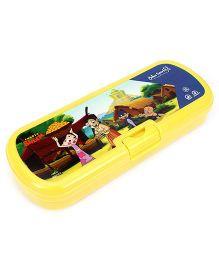 Chhota Bheem Pencil Box