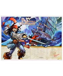 Pirates Of The Carribean Decorative Kit