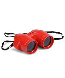 Lovely Teleking World Binocular - Red
