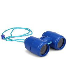 Lovely Teleking World Binocular - Blue