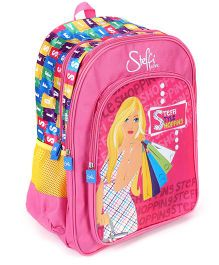 Steffi Love School Backpack - 18 Inches