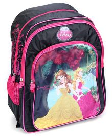 Disney Princess School Backpack - 18 Inches