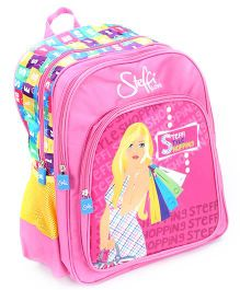 Steffi Love School Back Pack - 16 Inches