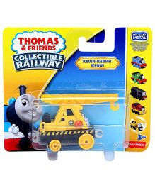 Thomas And Friends Collectible Railway Kevin Kebin Die Cast Metal