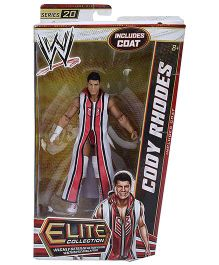 WWE Elite Collection Action Figure Cody Rhodes
