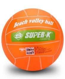 Super-K Beach Volley Ball - Orange