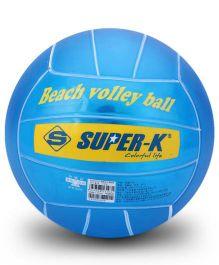 Super-K Beach Volley Ball - Blue