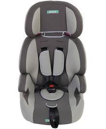 Forward Facing Car Seat - Grey