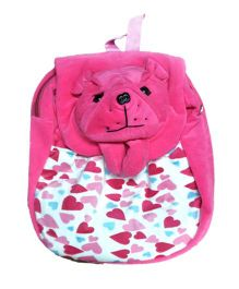 Hello Toys Flap School Bag - 13.7 Inches