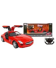 Rastar Remote Controlled Mercedes Benz SLS AMG Car