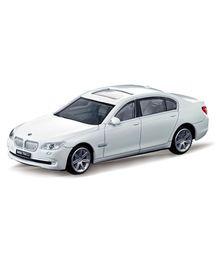 Rastar Die Cast BMW 7 Series Car