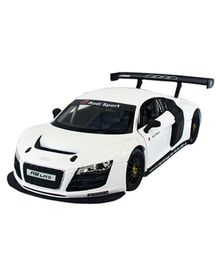 Rastar Die Cast Audi R8 Car
