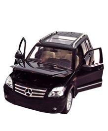 Rastar Die Cast Mercedes GLK Class Car