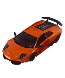 Rastar Die Cast Murcielago LP 670-4 Car - Orange